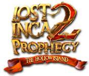 Función de captura de pantalla del juego Lost Inca Prophecy 2: The Hollow Island