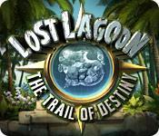 Función de captura de pantalla del juego Lost Lagoon: The Trail of Destiny