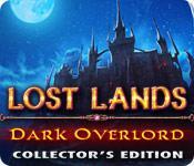 Función de captura de pantalla del juego Lost Lands: Dark Overlord Collector's Edition