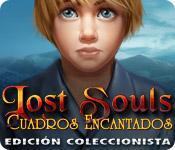 Función de captura de pantalla del juego Lost Souls: Cuadros encantados Edición Coleccionista
