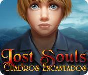 Función de captura de pantalla del juego Lost Souls: Cuadros encantados