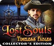 Función de captura de pantalla del juego Lost Souls: Timeless Fables Collector's Edition
