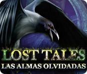 Función de captura de pantalla del juego Lost Tales: Las Almas Olvidadas