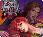 Función de captura de pantalla del juego Love & Death : Bitten