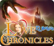 Love Chronicles: El Hechizo game play