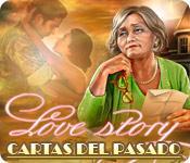 Love Story: Cartas del Pasado game play