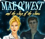 Mae Q`West and the Sign of the Stars game play