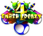 Smash Frenzy 4 game play