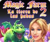 Función de captura de pantalla del juego Magic Farm 2: La tierra de las hadas