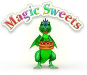 Función de captura de pantalla del juego Magic Sweets