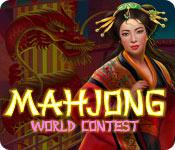 Función de captura de pantalla del juego Mahjong World Contest