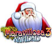 Función de captura de pantalla del juego Maravillosa Navidad 3