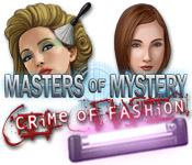 Función de captura de pantalla del juego Masters of Mystery: Crime of Fashion