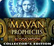 Función de captura de pantalla del juego Mayan Prophecies: Blood Moon Collector's Edition