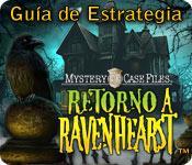 Mystery Case Files: Retorno a Ravenhearst - Guía de Estrategia game play