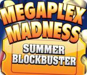 Megaplex Madness: Summer Blockbuster game play