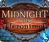 Función de captura de pantalla del juego Midnight Calling: Jeronimo