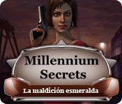 Millennium Secrets: La maldición esmeralda game play