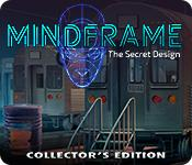 Feature screenshot game Mindframe: The Secret Design Collector's Edition