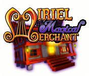 Miriel The Magical Merchant game play