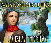 Misión Secreta: La Isla Perdida game play