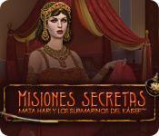 Misiones Secretas: Mata Hari y los Submarinos del Káiser game play
