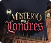 Misterio en Londres game play