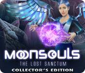 Función de captura de pantalla del juego Moonsouls: The Lost Sanctum Collector's Edition