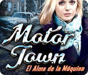 Función de captura de pantalla del juego Motor Town: El Alma de la Máquina