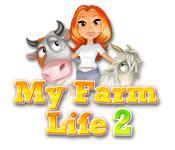 Función de captura de pantalla del juego My Farm Life 2