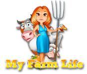 Función de captura de pantalla del juego My Farm Life
