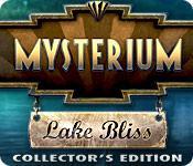 Función de captura de pantalla del juego Mysterium: Lake Bliss Collector's Edition