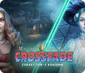 Función de captura de pantalla del juego Mystery Case Files: Crossfade Collector's Edition