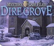 Mystery Case Files®: Dire Grove game play