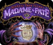 Función de captura de pantalla del juego Mystery Case Files: Madame Fate ®