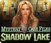 Función de captura de pantalla del juego Mystery Case Files®: Shadow Lake