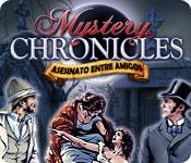 Mystery Chronicles: Asesinato Entre Amigos game play