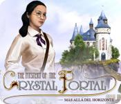 The Mystery of the Crystal Portal: Más allá del horizonte game play