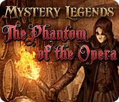 Función de captura de pantalla del juego Mystery Legends: The Phantom of the Opera