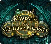 Función de captura de pantalla del juego Mystery of Mortlake Mansion
