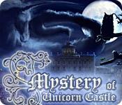 Función de captura de pantalla del juego Mystery of Unicorn Castle