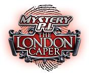 Función de captura de pantalla del juego Mystery P.I.: The London Caper