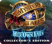 Función de captura de pantalla del juego Mystery Tales: Her Own Eyes Collector's Edition