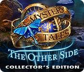 Función de captura de pantalla del juego Mystery Tales: The Other Side Collector's Edition