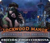 Función de captura de pantalla del juego Mystery of the Ancients: Lockwood Manor Edición Coleccionista