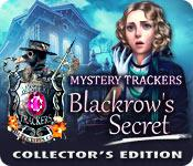 Función de captura de pantalla del juego Mystery Trackers: Blackrow's Secret Collector's Edition
