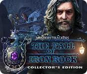 Función de captura de pantalla del juego Mystery Trackers: The Fall of Iron Rock Collector's Edition