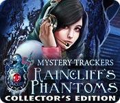 Función de captura de pantalla del juego Mystery Trackers: Raincliff's Phantoms Collector's Edition