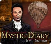Función de captura de pantalla del juego Mystic Diary: Lost Brother