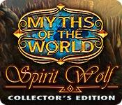 Función de captura de pantalla del juego Myths of the World: Spirit Wolf Collector's Edition